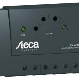 Regulador Carga Steca Solarix PRS