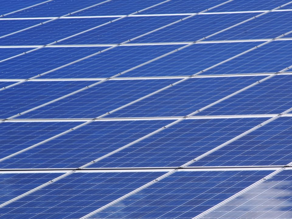 mayor planta fotovoltaica