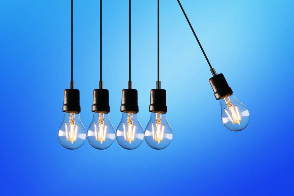 cambio del modelo energético
