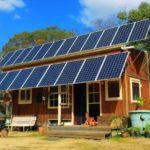 instalacion placas solares casa pequeña