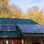 instalación tejado verde placas